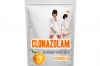 Clonazolam Pellets and Powder Online Europe Supplier Bitcoin or bank transfer