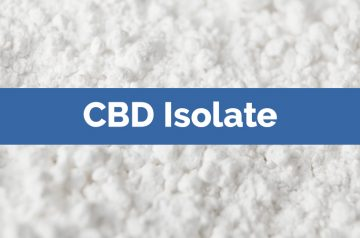 How To Make CBD Isolate Oil and Vapes Video