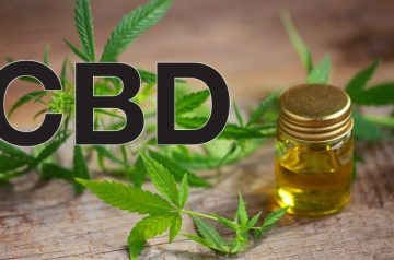 CBD - Products