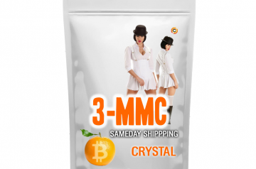 3-mmc Crystal and Powder EU Online Supplier with Bitcoin payments