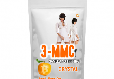 3-MMC Crystal and Powder Online with Bitcoin Europe Supplier